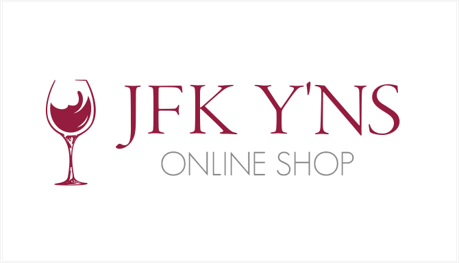 JFK Y'NS ONLINE SHOP